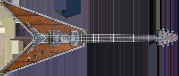 FV Celtic – Guitarra Artesanal