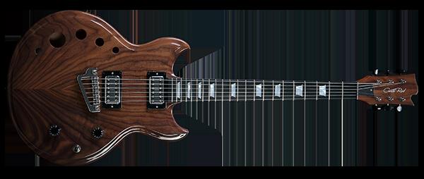 Otros Modelos – CRH-39 Las Vegas – Guitarra Artesanal