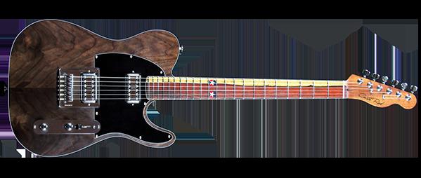 TL La Tica – Guitarra Artesanal